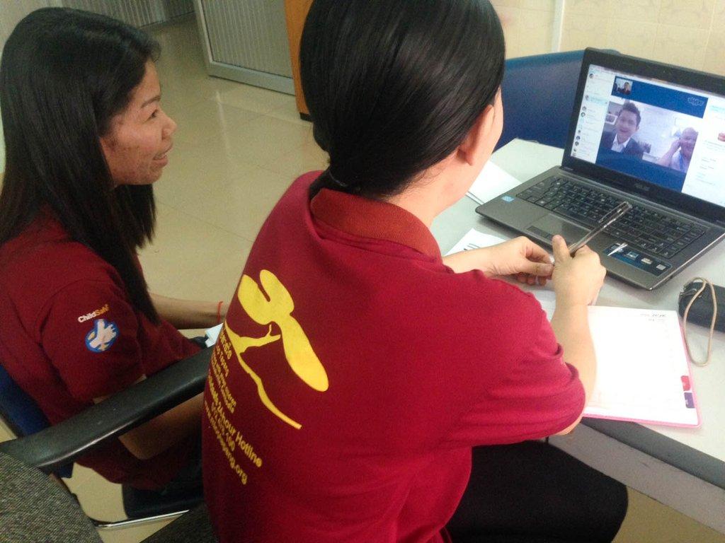 Skype Clinic